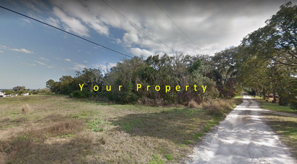 1.43 Acres Investor Special with 12 Side by Side Lots- Priced to Sell!