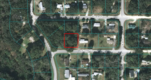 .23 Acre Lot on Paved Road -Mobile Friendly! Owner Financing Available