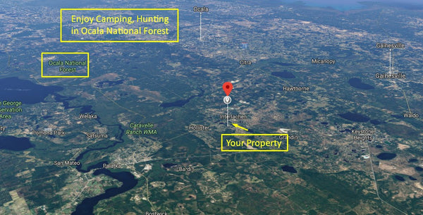 Invest or Build! .20 Acre Lot for Sale! R2 Zoning & Owner Finance