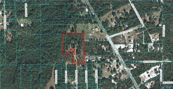 Oversized 5.67 Acre property in Mill Creek Ranches -Priced to Sell!