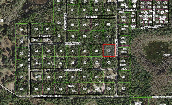 Invest or Build! 1.07 acre lot in Colony Estates – Owner Finance