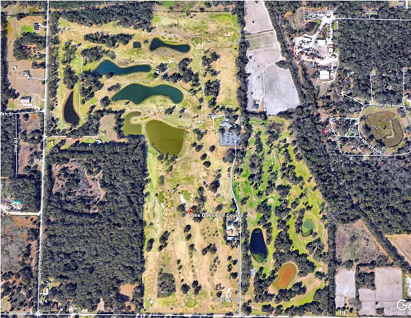 .26 Acre Buildable Lot Near Ocala National Forest