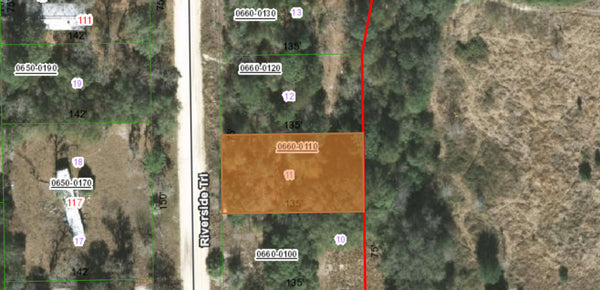 Premium .23 Acre Lot in a Great Place in Satsuma for Spacious Living