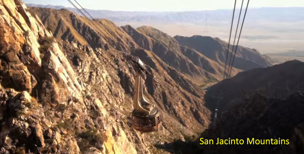 .17 Acre Cleared Property Minutes to San Jacinto Mountains