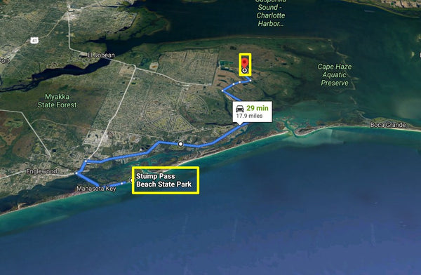 .18 Acre Waterfront Cleared Lot on Paved Road-Near Coral Creek Airport