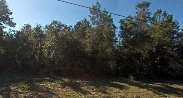.26 acre land close to Lake Kerr-Ready to build