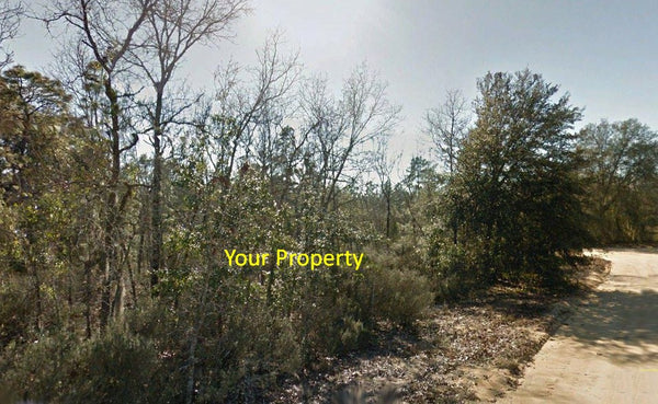Invest Or Build! 1.95 Acre Corner Lot For Sale! R2 Zoning & Owner Finance