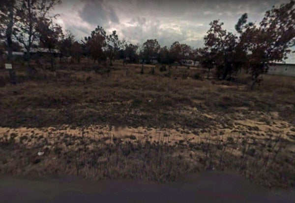 Exclusive .56 Acre Property on Paved Road