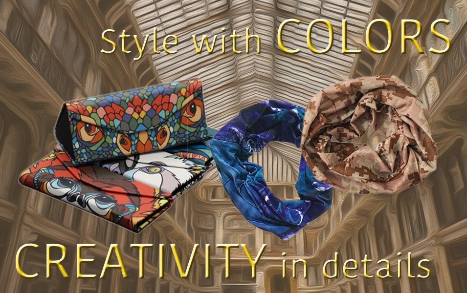 Fashion Accessories Curated By C-Starz