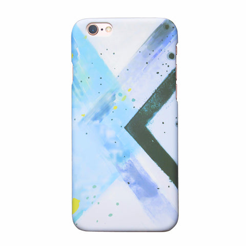 Monday iPhone 6/6s Plus Case Urban Style Accessory For Creative Design Art Lovers