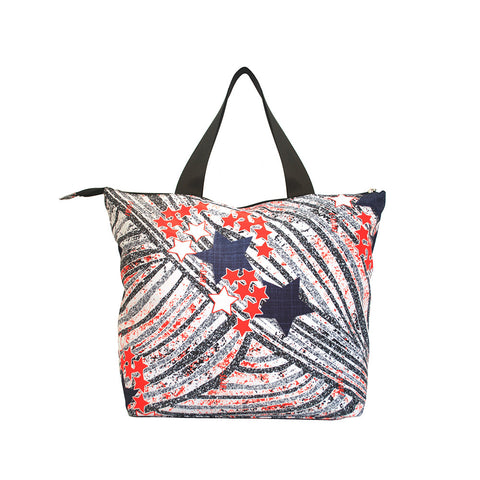 Stella Tote (Holiday Special) Urban Style Accessory For Creative Design Art Lovers