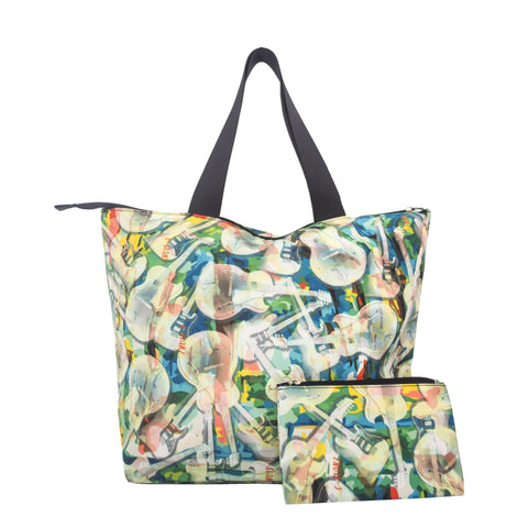Dream Tote Urban Style Accessory For Creative Design Art Lovers