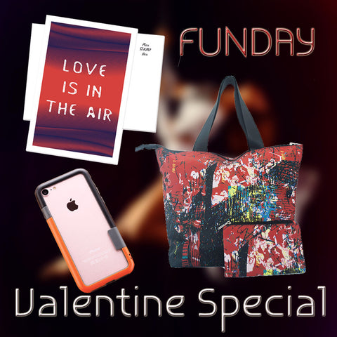 "Loving Season - ""Funday""  Special Gift Set"