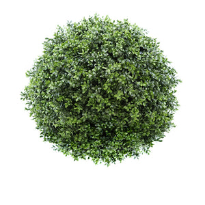 Faux Boxwood Ball LRG (65cm)