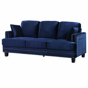 Triple Seated / LRG Sofa (Upholstery Service)