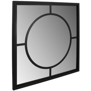 Mirror Square Contemporary