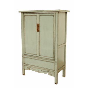 Cupboard Oriental Two Door