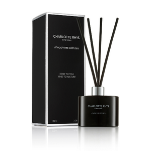 CHARLOTTE RHYS: Atmosphere Reed Diffuser Set (ST. Thomas)