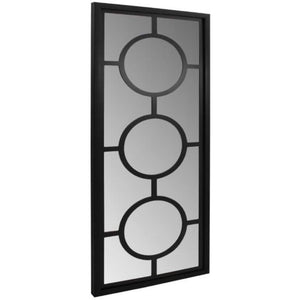 Mirror Contemporary Black