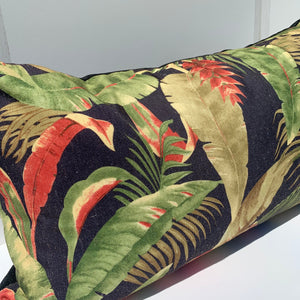 Scatter Cushion Jungle Fever (70cm x 40cm)