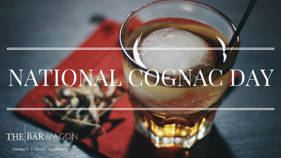 Cognac On Every 4th June