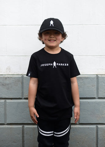 Joseph Parker Official Supporters Shirt - Kids