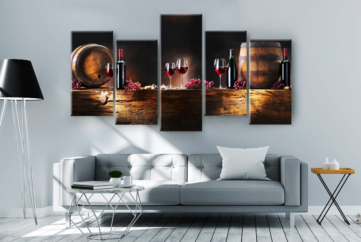 Transform Your Home With Large Wall Decor Ideas Elephantstock