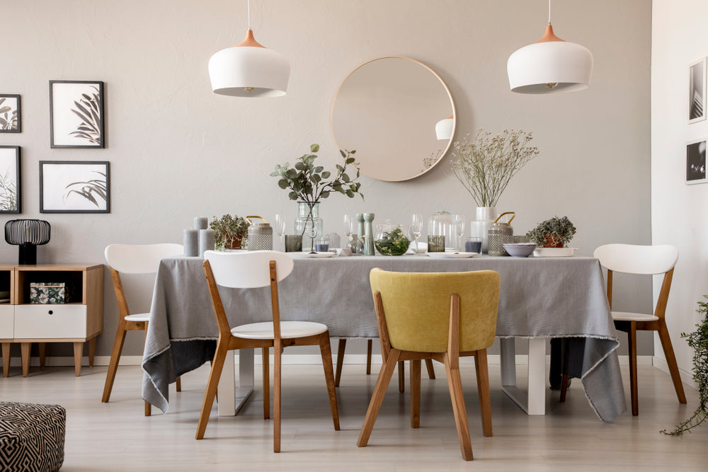 Upgrade Your Dining Room On A Budget Elephantstock