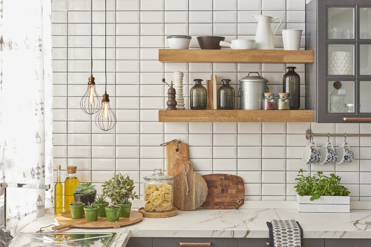 Easy Creative Kitchen Wall Decor Ideas Elephantstock