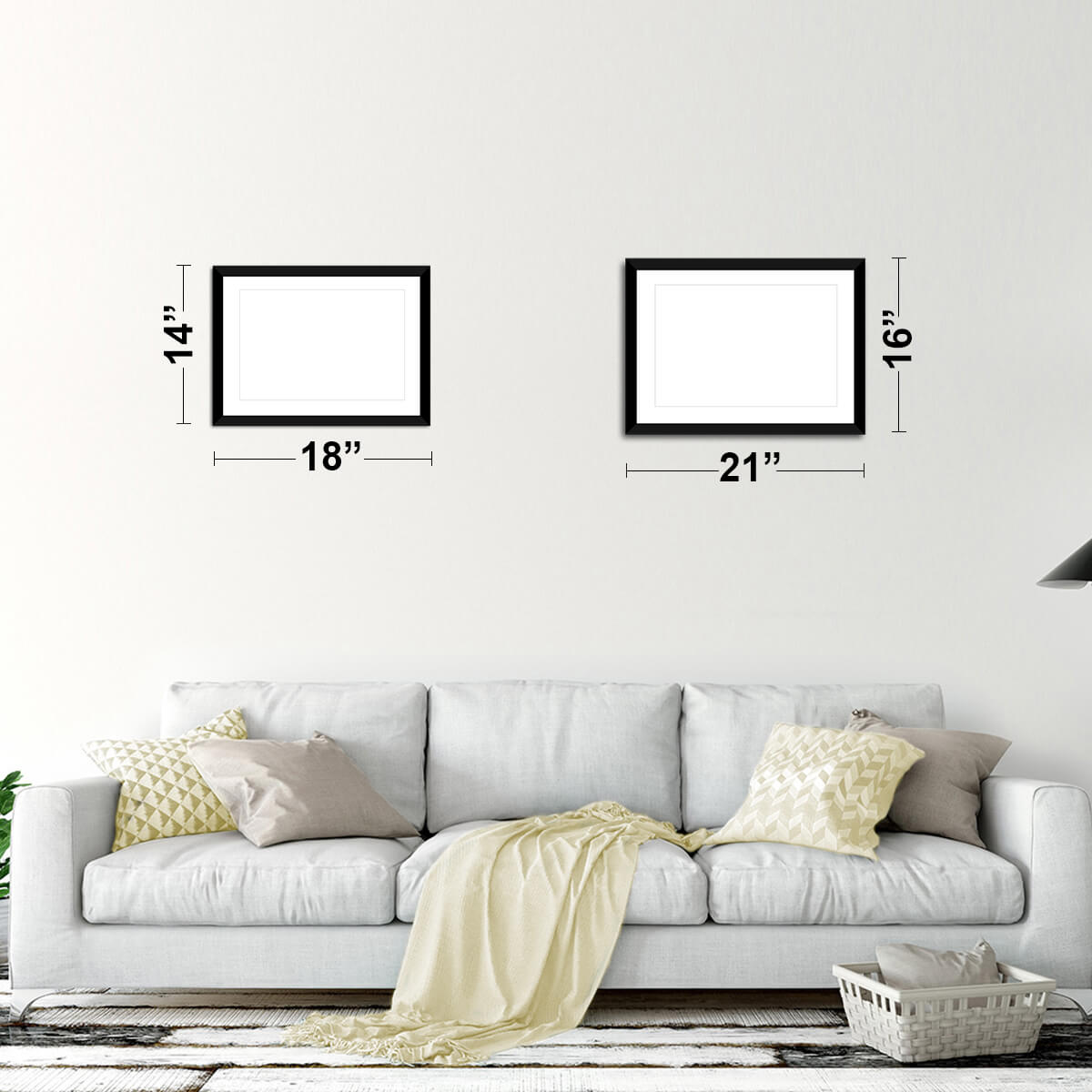 Rock And Roll Canvas Set Wall Art