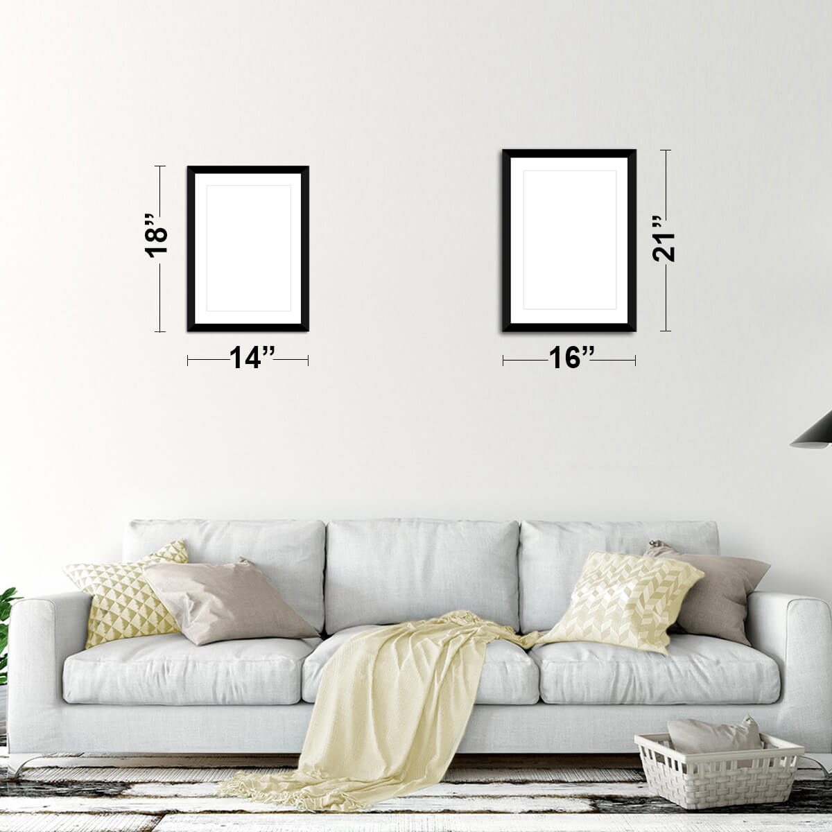 The Source Multi Panel Canvas Wall Art