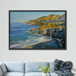 Large Frames - Large Canvas Wall Art Sub Collection