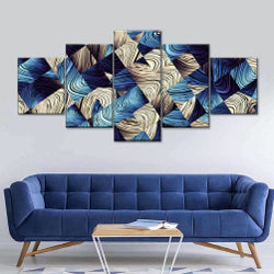 Living Room - Large Canvas Wall Art Sub Collection
