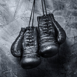 Boxing - Sport Canvas Wall Art Sub Collection