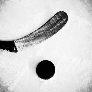 Hockey - Sport Canvas Wall Art Sub Collection