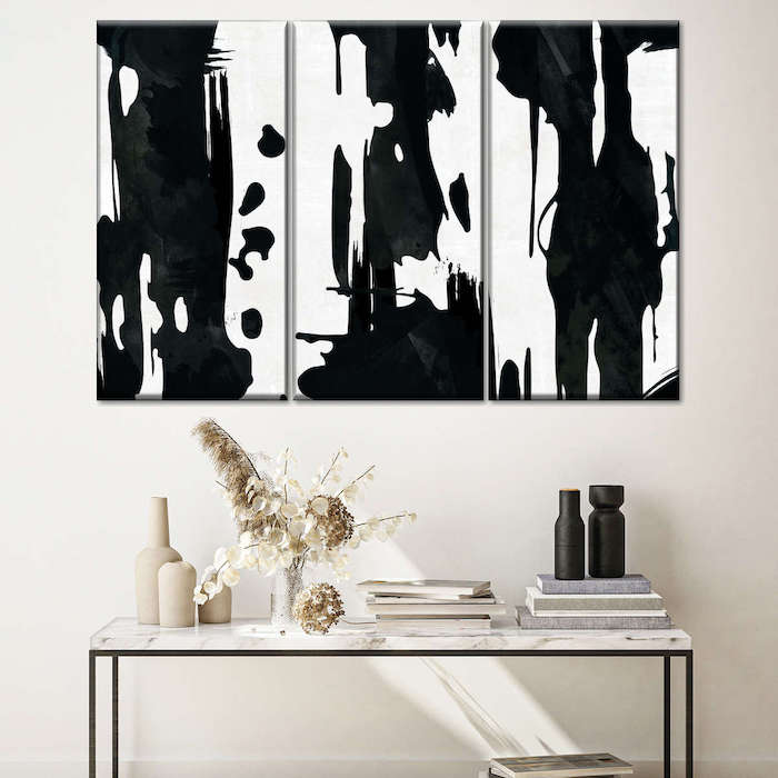wall art canvas painting