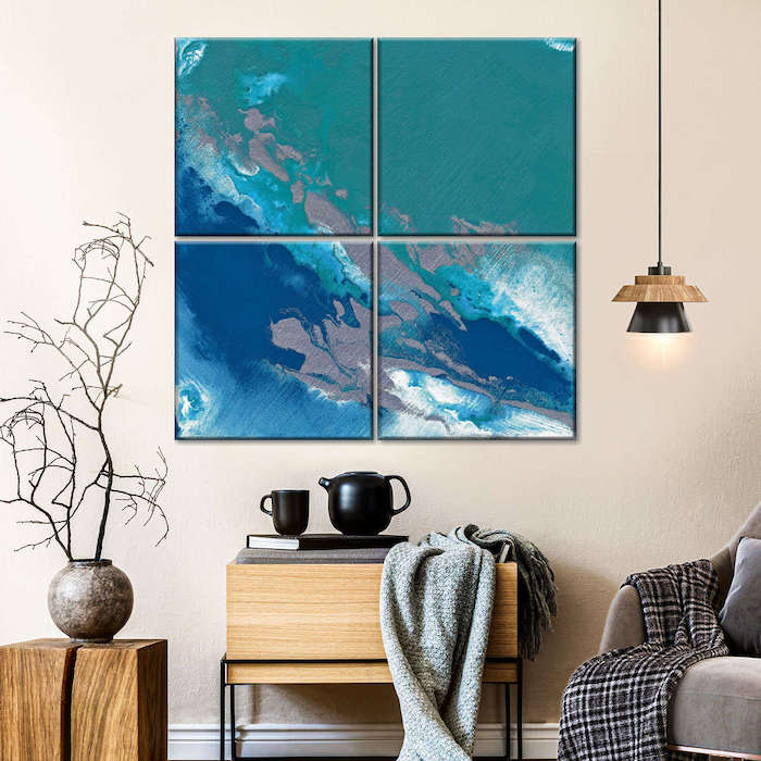 modern canvas paintings