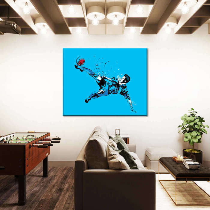 cool gaming room ideas