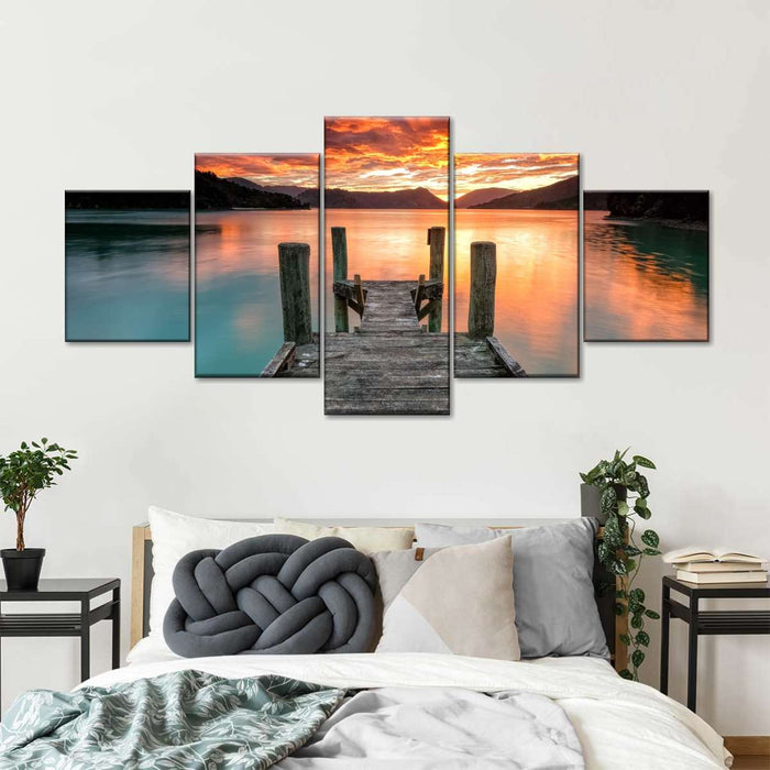 What Can I Do With A Blank Wall In My Bedroom Bedroom Decor Ideas Elephantstock