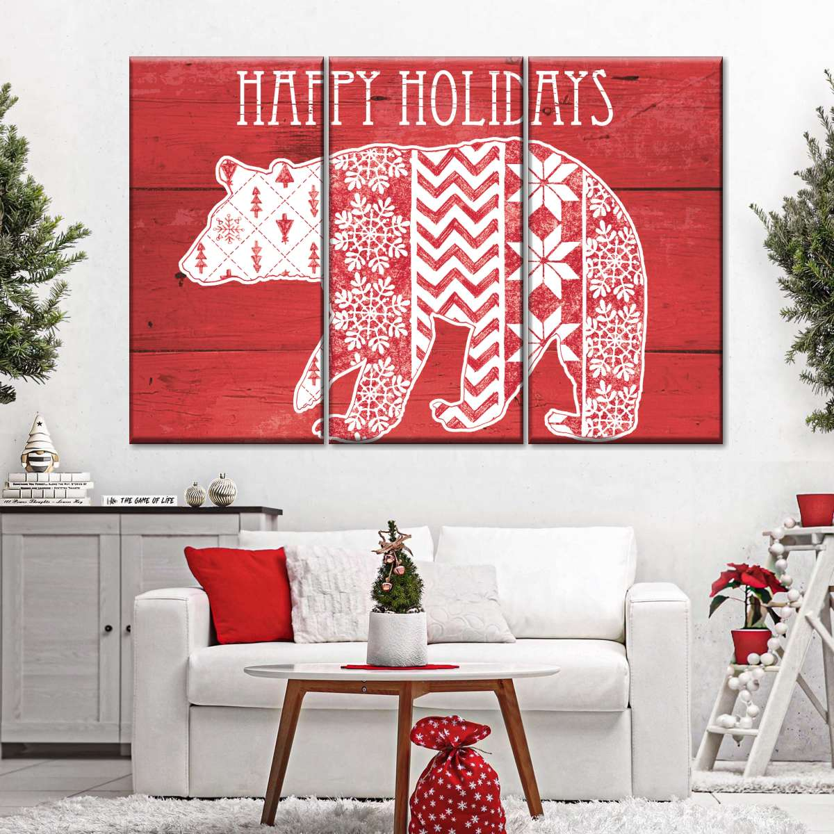 https://www.elephantstock.com/collections/christmas-wall-art