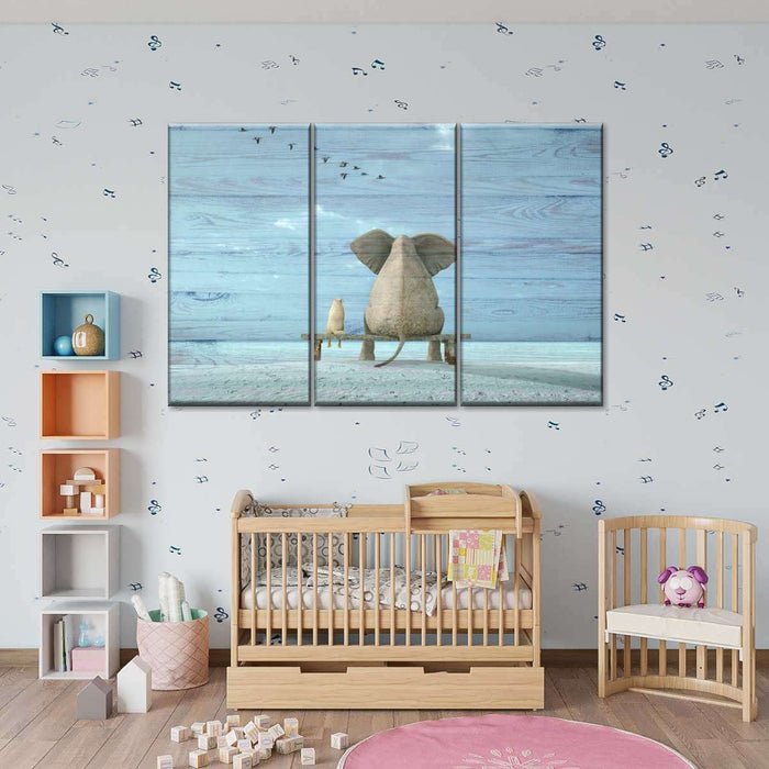 Kids Wall Art Collection