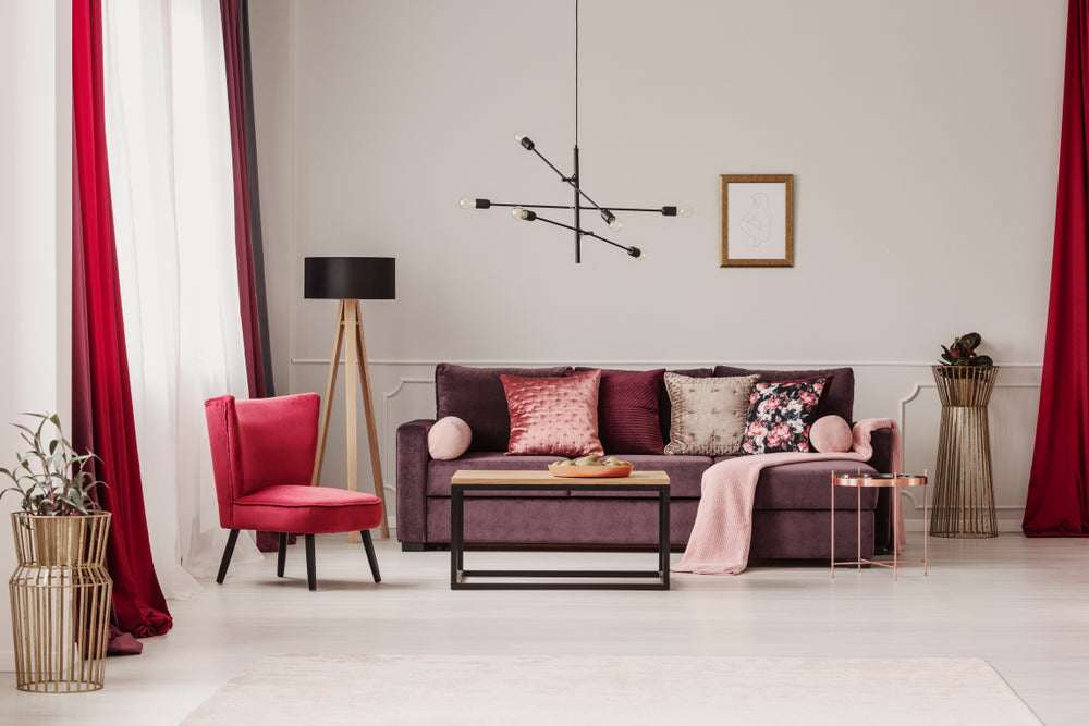 Best Warm and Cool Color Combos for Your Home