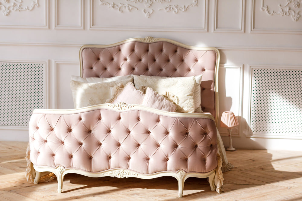 How to Add Renaissance Pink to Your Home