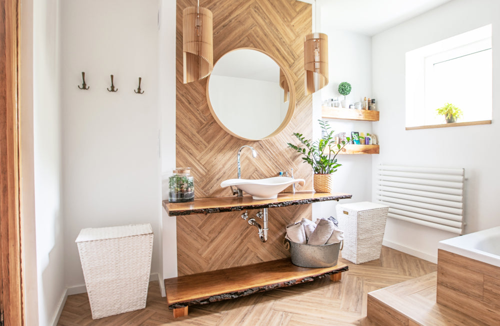 The Complete Guide to Wooden Decor