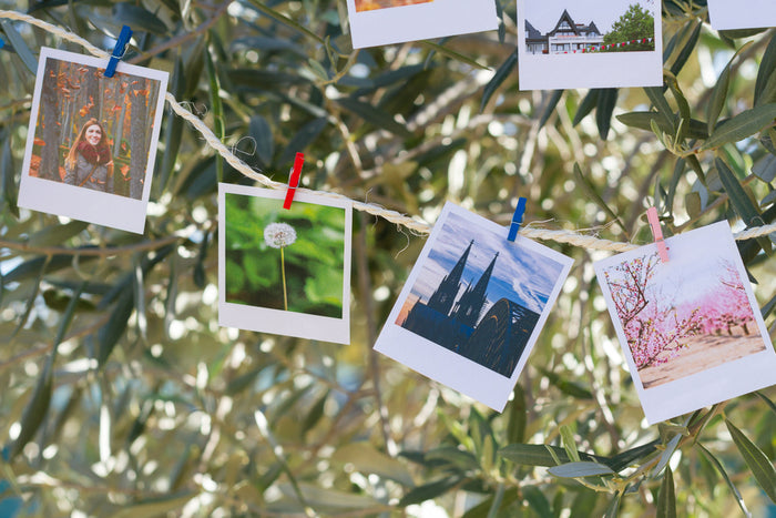 diy home decor clothesline pictures