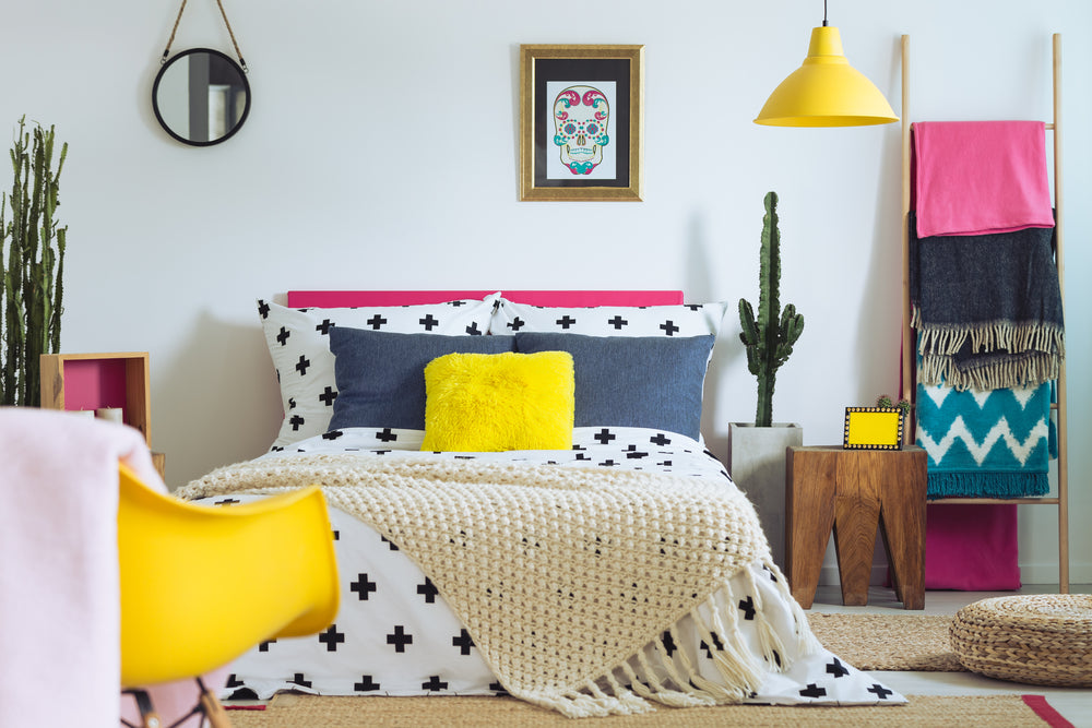 Décor Ideas Inspired by Mexico