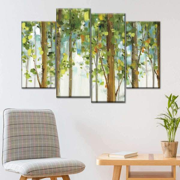 floral and botanical wall art