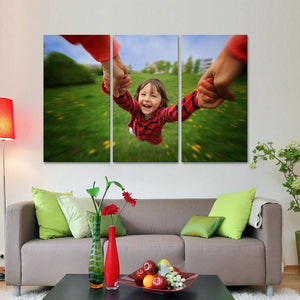 Custom Canvas Photo Prints - Custom