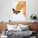 Butterfly Palm Multi Panel Canvas Wall Art