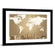 Push Pin World Map Masterpiece Multi Panel Canvas Wall Art